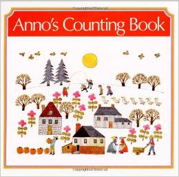 AnnosCountingBook
