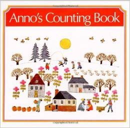 AnnosCountingBook