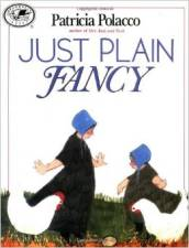 JustPlainFancy