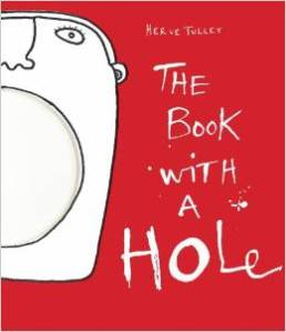 TheBookWithAHole