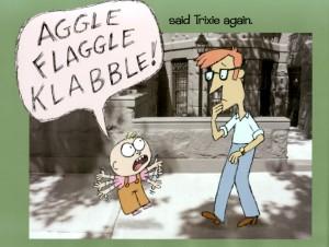 AggleFlagle