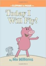 Elephant and Piggie FLY