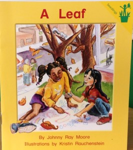 A Leaf