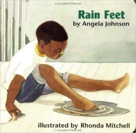 RainFeet