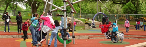 Smith playground www.northstarmuseums.com