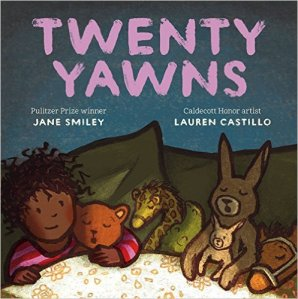TwentyYawns