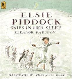 ElsiePiddock